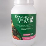 Dynamic Health Drink